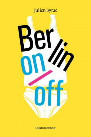 Berlin on/off