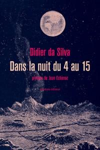 L'Odeur du temps accueille Didier da Silva
