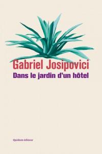 L'Arbre du voyageur reçoit Gabriel Josipovci