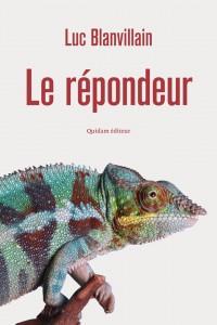 Luc Blanvillain à Guingamp