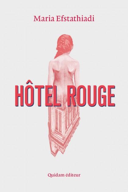 Hôtel Rouge