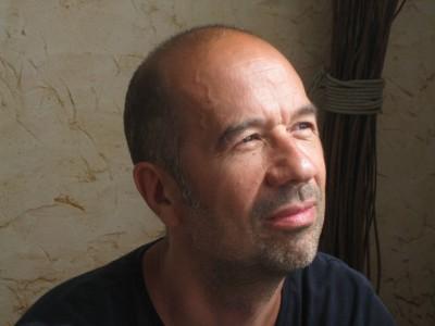 Philippe Annocque avec Christophe Brault en Charybde