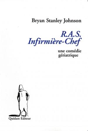 RAS Infirmière-chef