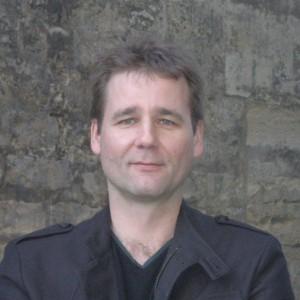 Nils Trede