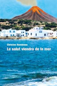 Chrìstos Ikonòmou à Bergerac