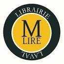 Librairie M'Lire, Laval