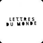 Chrìstos Ikonòmou invité de Lettres du monde
