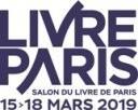 Livre Paris 15-18 mars