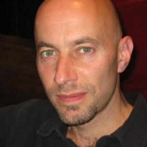 Nick Barlay