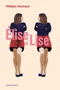 Philippe, Elise et Lise chez Mots et Cie