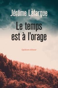 Jérôme Lafargue joue à domicile
