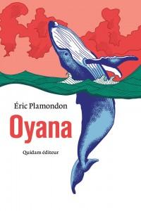 Lancement de Oyana à la librairie Mollat