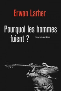 La librairie Saint-Christophe reçoit Erwan Larher