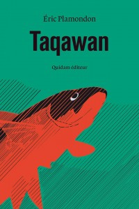 «Taqawan» in Calligrammes