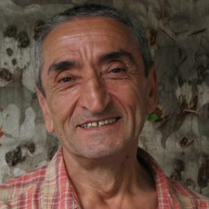 Besik Kharanaouli